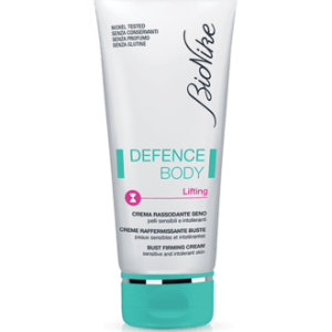 DEFENCE BODY CREMA RASSODANTE SENO Lifting