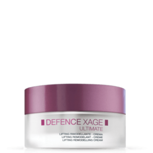 DEFENCE XAGE ULTIMATE Crema Lifting Rimodellante