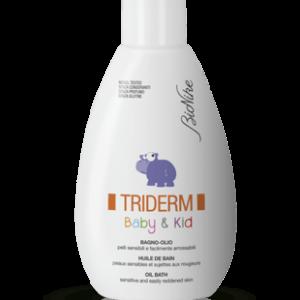 TRIDERM BABY&KID BAGNO-OLIO