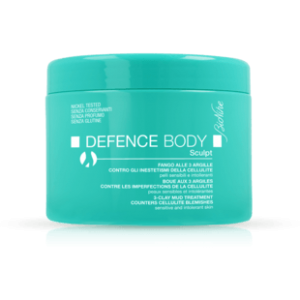 DEFENCE BODY FANGO ALLE 3 ARGILLE Sculpt