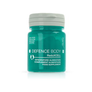 DEFENCE BODY ReduXCELL Integratore alimentare