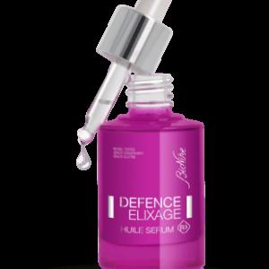 DEFENCE ELIXAGE HUILE SERUM R3 Olio rigenerante