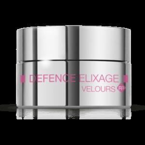 DEFENCE ELIXAGE VELOURS R3 Crema nutri-rigenerante