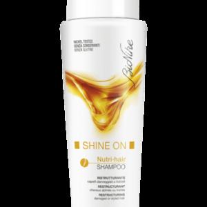 SHINE ON NUTRI HAIR Shampoo ristrutturante
