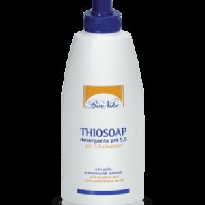 THIOSOAP DETERGENTE pH 5,5